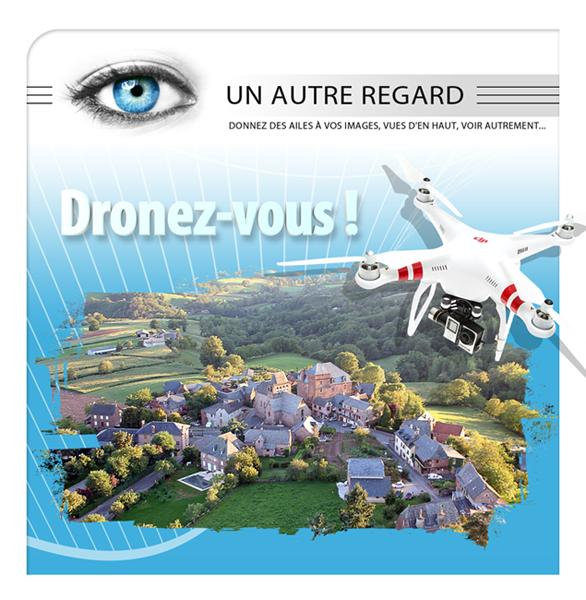 Film par drone